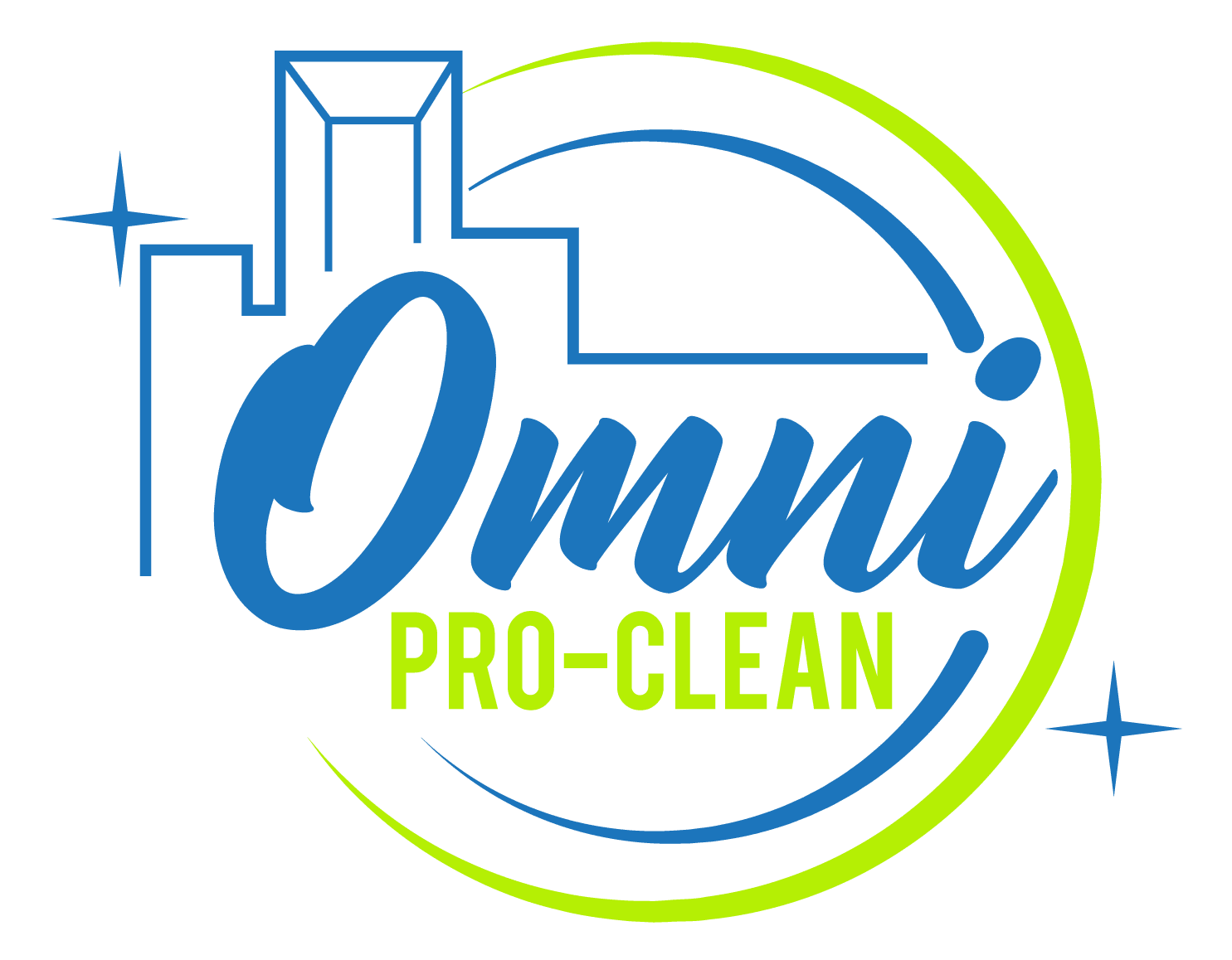 Omni Pro-Clean Lexington KY - Professional Cleaning Services Near Me